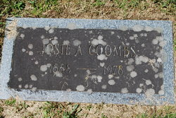 Josie A. Coombs