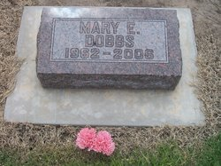 Mary Evelyn <i>Bird</i> Dobbs