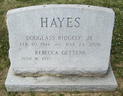 Douglass Ridgeley Hayes, Jr