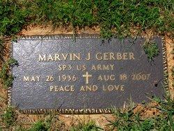 Marvin John Gerber