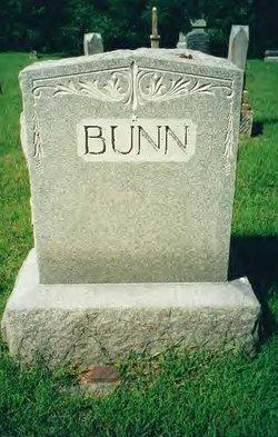 Mary Ann <i>Sager</i> Bunn