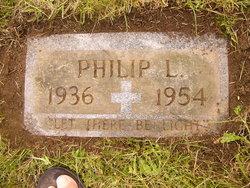 Philip L Hardy