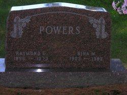 Raymond Edward Powers