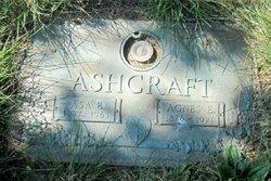 Agnes E Ashcraft
