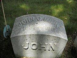 John C. Milne