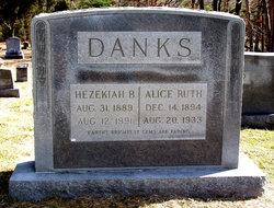 Hezekiah Barnard Danks