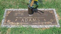 Willie Ann Adams