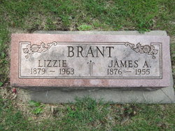 Lizzie Brant
