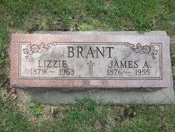 James A. Brant