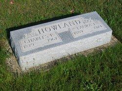 Charles Emmett Howland, Sr