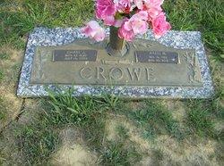 Ishmel J Bunk Crowe