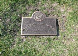 Emil Benjamin Harrison, Jr
