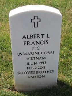 Albert L. Francis
