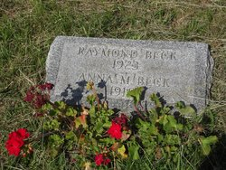 Raymond Beck