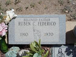 Ruben Cruz Federico