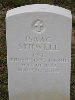 Isaac Stilwell