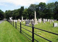 Cutlers Farm Cemetery