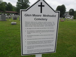 Glen Moore Methodist Cemetery