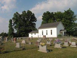 Guthrie Creek Cemetery