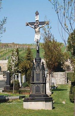 Heiligenstadter Friedhof (Wien)