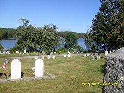 Lovell Lake Cemetery