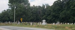 Old Rossburg Church Cemetery