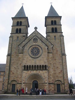 Saint Willibrord's Basilica