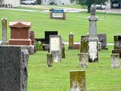 Martinsburg Cemetery