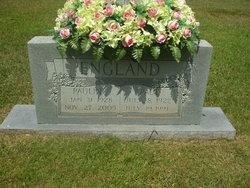 Pauline Alvis England