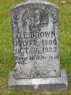 Charles Early Brown