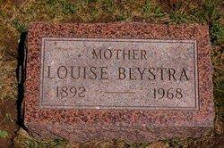 Louisa <i>(Bos)</i> Blystra