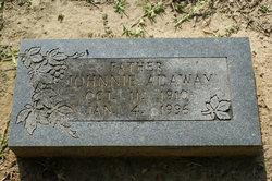 Johnie B. Adaway