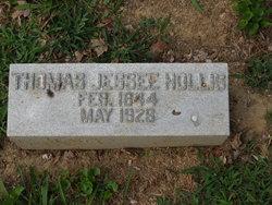 Thomas Jesse Hollis