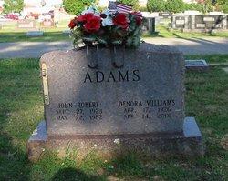 John Robert Adams