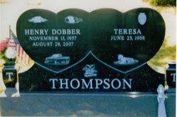 Henry Dobber Thompson, Jr