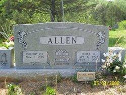 Hobard Allen