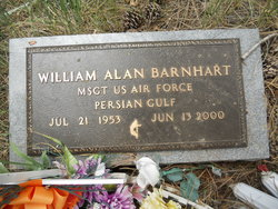 William A. Barnhart