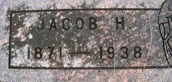 Jacob Hoover Johnston