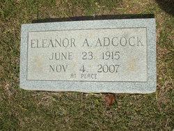 Eleanor Anders Adcock