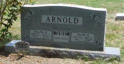 Doris Deane <i>Burch</i> Arnold