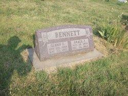 Glenn Seth Bennett