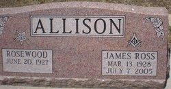 James Ross Allison