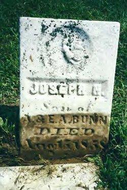 Joseph H Bunn