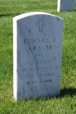 Edward Russell Krause