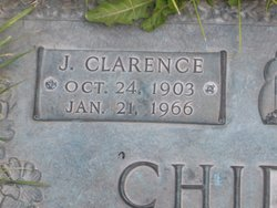 James Clarence Chidester