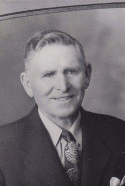 Edward Thurman Griffeth