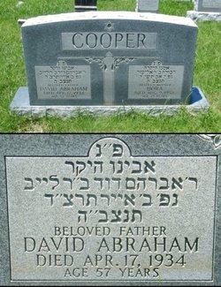 David Abraham Cooper
