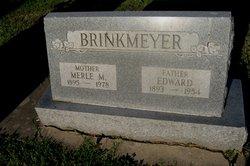Edward Brinkmeyer