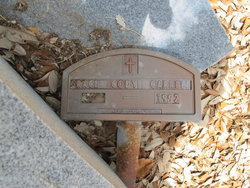 Grace <i>Cody</i> Carrell