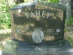 Aaron Fahey